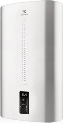 Водонагреватель накопительный Electrolux EWH 100 Centurio IQ 2.0 Silver водонагреватель electrolux ewh 100 centurio dl silver h