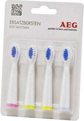 Комплект насадок AEG EZS 5663/5664