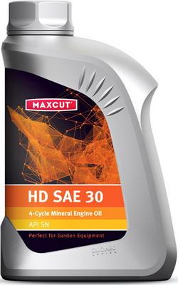 Масло MAXCUT 4T HD 850930705 yttoo red 4t