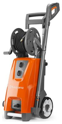 Мойка высокого давления Husqvarna PW 460 9676780-01 цена и фото