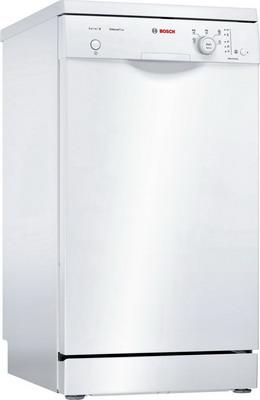 Посудомоечная машина Bosch SPS 25 CW 60 R посудомоечная машина bosch sps 25 fw 10 r