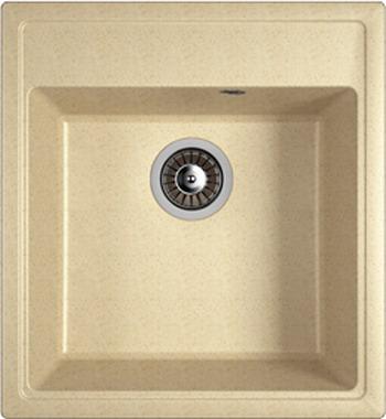 Кухонная мойка DrGans НИКА 470 дюна скоба плоская tdm 9мм пластиковая 50шт