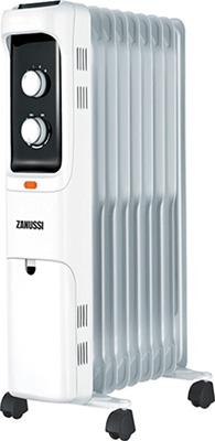 Масляный обогреватель Zanussi Loft ZOH/LT-09 W 2000 W