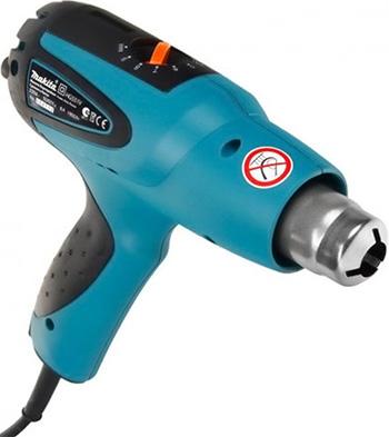 цена на Фен технический Makita HG 551 V