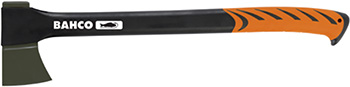 Топор-колун BAHCO композитная рукоятка 45 см SUC-0.7-450 bahco топор