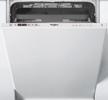 Полновстраиваемая посудомоечная машина Whirlpool WSIC 3M 17 C артур авраам грин страдающий наставник жизнь и учение рабби нахмана из брацлава