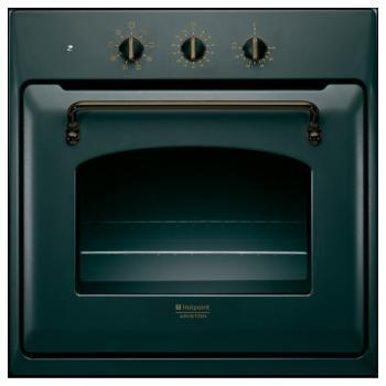 Встраиваемый электрический духовой шкаф Hotpoint-Ariston FT 820.1 AN/HA hotpoint ariston ft 820 1 av ha s