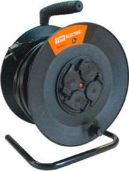 Удлинитель TDM Electric SQ 1301-0536 удлинитель tdm electric ун03 3 sockets 1 5m sq1303 1000