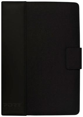 Чехол PORT Designs PHOENIX IV Universal 7 Black foot adjustable universal pu leather case w stand for 7 tablet pc black