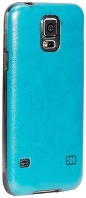 цена на Чехол (клип-кейс) Promate Lanko-S5 синий