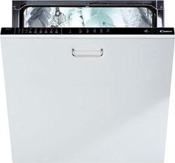 Полновстраиваемая посудомоечная машина Candy CDI 2012-07 машина посудомоечная встр candy cdi p96 07 45см 9комп 7прог