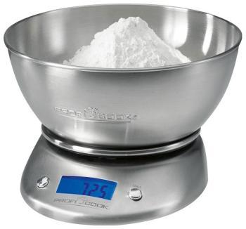 Кухонные весы Profi Cook PC-KW 1040 весы кухонные profi cook pc kw 1061 серебристый