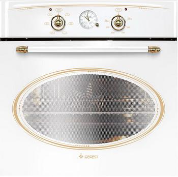 Встраиваемый электрический духовой шкаф GEFEST ЭДВ ДА 602-02 К62 гефест эдв да 602 02 н1м