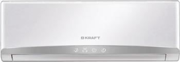 Сплит-система Kraft KF-CSN-50 GW/B 18000 BTU Cool холодильник kraft kf f2661nfl