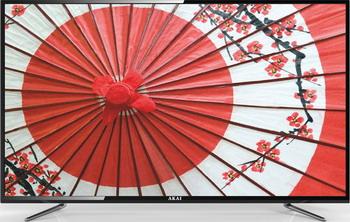 LED телевизор Akai LEA-55 B 57 P