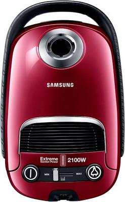 Пылесос Samsung SC 21 F 60 WJ