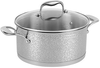 Кастрюля Rondell RDS-344 Vintage кастрюля rondell vintage 5l rds 344