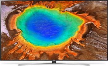 4K (UHD) телевизор LG 86 SJ 957 V телевизор lcd 55 4k gold le55u6500u haier