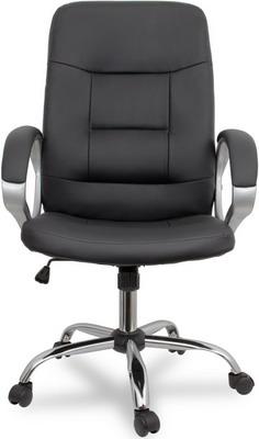 Кресло College BX-3225-1 Чёрное недорго, оригинальная цена