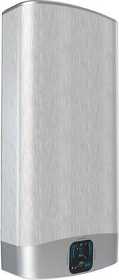 Водонагреватель накопительный Ariston ABS VLS EVO WI-FI 100 серебристый металлик (3700457) водонагреватель накопительный ariston abs vls evo inox pw 50 d