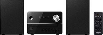Музыкальный центр Pioneer X-EM 26-B аудио микросистема pioneer x hm16 b черный x hm16 b