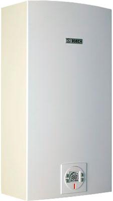 Газовый водонагреватель Bosch WTD 27 AME цена 2017