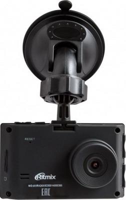 Автомобильный видеорегистратор Ritmix AVR-424
