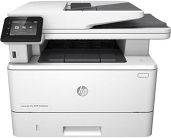 все цены на МФУ HP LaserJet Pro M 426 dw RU (F6W 16 A) онлайн