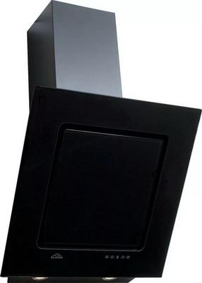 Вытяжка со стеклом ELIKOR Оникс 60П-1000-Е4Д КВ IЭ-1000-60-1253 черный/черный 917480 вытяжка каминная elikor агат 90н 1000 е4д нержавеющая сталь черный управление сенсорное 1 мотор [кв iэ 90 1000 1305]