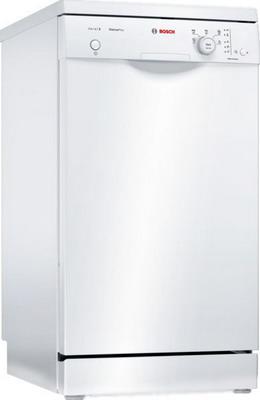 Посудомоечная машина Bosch SPS 25 CW 01 R посудомоечная машина bosch sps 25 fw 10 r