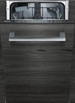 Полновстраиваемая посудомоечная машина Siemens SR 615 X 90 IR полновстраиваемая посудомоечная машина siemens sn 678 x 51 tr