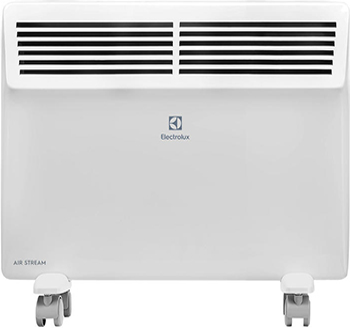 Конвектор Electrolux Air Stream ECH/AS -1500 MR биокамин silver smith mini 3 premium 1500 вт серый