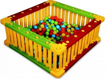 Игровой манеж King Kids KK_SB 6010 игровой центр king kids kk ks 9060 a