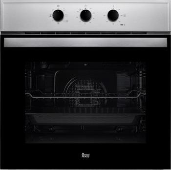 Встраиваемый электрический духовой шкаф Teka HBB 605 STAINLESS STEEL teka hs 735 stainless steel