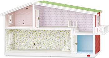 Кукольный домик Lundby Премиум LB_60102000 дом для кукол lundby классический