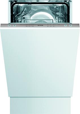 Полновстраиваемая посудомоечная машина Gorenje GV 51212