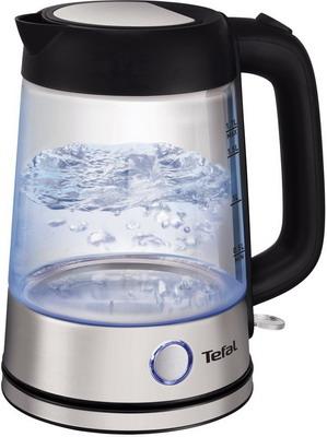 Чайник электрический Tefal KI 750 D 30 tefal k 0910204 talent