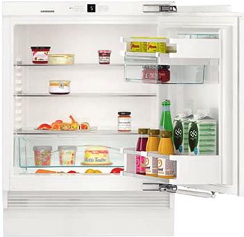 Встраиваемый однокамерный холодильник Liebherr UIKP 1550 встраиваемый однокамерный холодильник liebherr ikb 3560