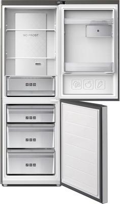Двухкамерный холодильник Haier C3F 532 CMSG холодильник haier c2f537cmsg