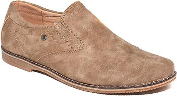 Полуботинки Капитошка С8918 33 размер цвет бежевый ботинки для девочки капитошка цвет коричневый g10386 размер 34