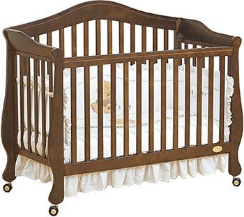 Детская кроватка Giovanni Belcanto Lux CARAMEL GB 1092 Y 120*60