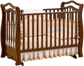 Детская кроватка Giovanni Magico CARAMEL GB 1088 120*60