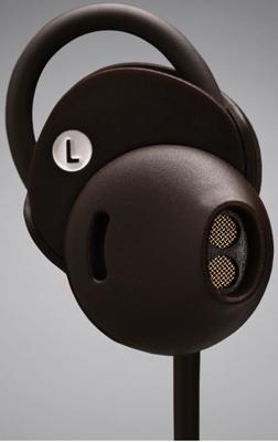 Беспроводные наушники Marshall Minor II Brown Bluetooth купить в ... 8c96ceaef09e2