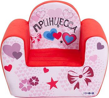 Игровое кресло Paremo серии ''Инста-малыш'' ''Принцесса'' PCR 317-15
