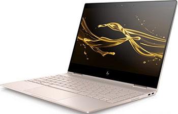 Ноутбук HP Spectre x 360 13-ae 013 ur  i5-8250 U Rose Gold -Tr activ lmk 013 black gold 77274