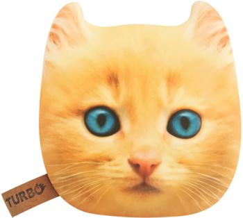 Фото - Внешний универсальный аккумулятор Turbo PowerBank (кошка) РТ00020471 аккумулятор