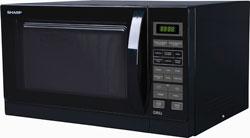 Микроволновая печь - СВЧ Sharp R 7773 RK