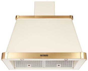 все цены на  Вытяжка классическая Kuppersberg V 939 C Bronze  онлайн