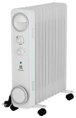 Масляный обогреватель Electrolux Sphere EOH/M-6221 масляный радиатор eoh m 4209 9 секций 2000 вт electrolux