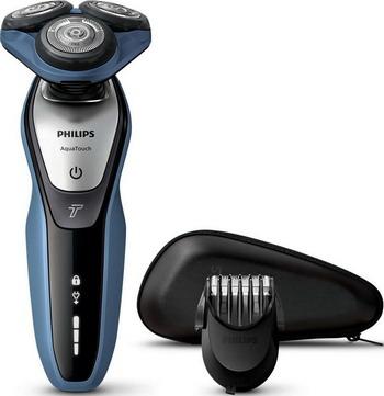 Электробритва Philips S 5620/41 AquaTouch электробритва philips at 750 16 aquatouch
